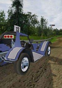 The Buggy: Make, Ride, Win! – фото обложки игры