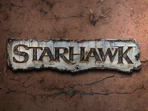 Starhawk. Дневники разработчиков