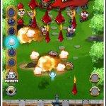 Скриншот Ninja Chicken 2: Shoot'em Up HD – Изображение 5
