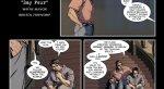 Невыспавшийся Бэтмен подставил Лигу справедливости. - Изображение 3