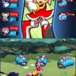 Скриншот Sonic Chronicles: The Dark Brotherhood – Изображение 6