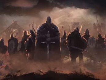 Total War Saga: Thrones of Britannia. Разработчики о повествовании