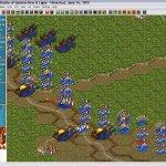 Скриншот Napoleonic Battles: Campaign Waterloo – Изображение 1