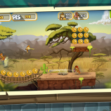 Скриншот Banana Island: Bobo's Epic Tale – Изображение 4