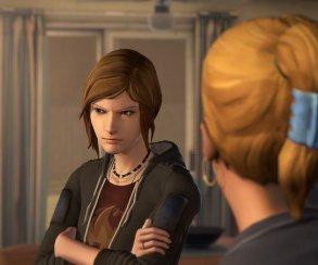 Хлоя переезжает на помойку в трейлере второго эпизода Life Is Strange – Before the Storm