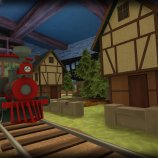 Скриншот Trains VR – Изображение 1
