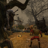 Скриншот Warhammer Online: Age of Reckoning – Изображение 1