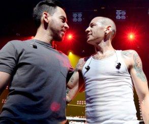 Майк Шинода из Linkin Park выпустил новый мини-альбом. Он полон скорби