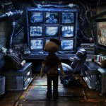 Скриншот The Dream Machine – Изображение 1