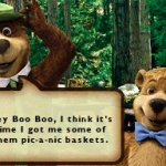 Скриншот Yogi Bear: The Video Game – Изображение 20