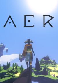 AER – фото обложки игры