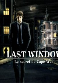 Last Window: The Secret of Cape West – фото обложки игры