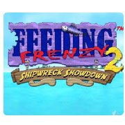 Feeding Frenzy 2 Shipwreck Showdown – фото обложки игры