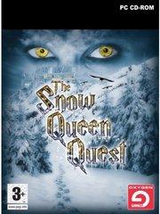 Snow Queen's Quest – фото обложки игры