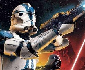Люк натемной стороне иджедай Мол наконцепт-артах отмененной Star Wars: Battlefront4
