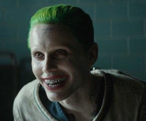 «Мучаюсь из-за этого»: Дэвид Эйр хотелсделать Джокера главным злодеем «Отряда самоубийц»