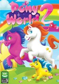 Pony World 2 – фото обложки игры