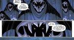Семь злых Бэтменов, Джокеры-драконы идемоны изТемной Мультивселенной. Что такое Dark Nights: Metal. - Изображение 26