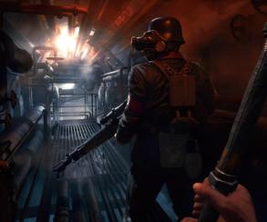 Анонсирована Wolfenstein: The Old Blood — приквел к The New Order