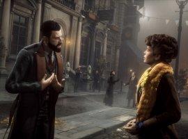 «Шикарная игра, ноценник великоват»: первые отзывы пользователей Steam оVampyr