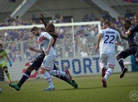 Рецензия на FIFA 12