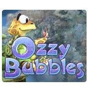 Ozzy Bubbles – фото обложки игры