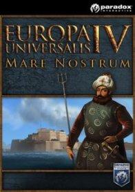 Europa Universalis IV: Mare Nostrum