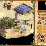 Скриншот Heroes of Might and Magic IV: Winds of War – Изображение 1