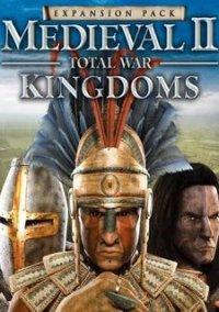 Medieval II: Total War Kingdoms – фото обложки игры