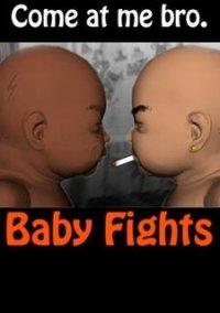Baby Fights – фото обложки игры