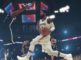NBA 2K20 — идеальный баскетбольный симулятор для офлайна, но ужасный — для онлайна