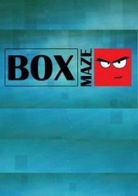 Box Maze – фото обложки игры