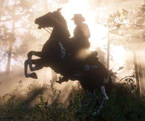 Sony приготовила два новых бандла PS4 с Red Dead Redemption 2