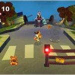 Скриншот Garfield Lasagna World Tour – Изображение 4