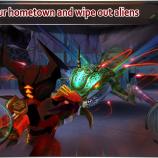 Скриншот Star Warfare: Alien Invasion – Изображение 9