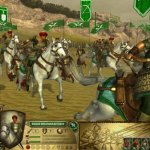 Скриншот The Kings' Crusade – Изображение 2