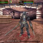 Скриншот World of Midgard – Изображение 6