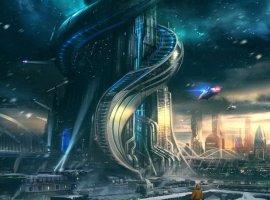 Deus Ex встречается с «Крепким орешком» в Consortium: The Tower