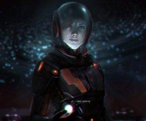BioWare подогревает интерес к мультиплееру Mass Effect: Andromeda