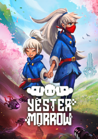 YesterMorrow – фото обложки игры