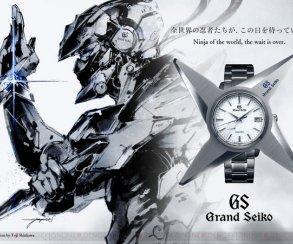Ниндзя-часы отдизайнера MGS идругие первоапрельские розыгрыши японских компаний