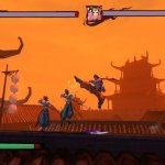 Скриншот Kung Fu Strike: The Warrior's Rise – Изображение 2
