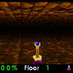 Скриншот Apprentice, The (8-bit FPS) – Изображение 2