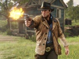 Врезюме бывшего сотрудника Rockstar нашли упоминание PC-версии Red Dead Redemption2