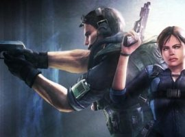 Hands-On - Resident Evil: Mercenaries 3D