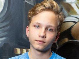 14-летний россиянин показывает уверенные результаты вCS:GO
