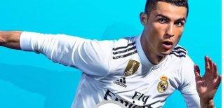 FIFA 19. Анонсирующий трейлер
