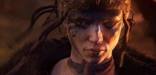 Hellblade: Senua's Sacrifice. Релизный трейлер