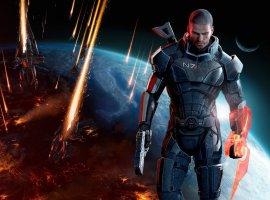 Фанатский мод Mass Effect 3 делает финальную миссию лучше