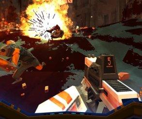 Strafe: триумфального возвращения шутеров вдухе Quake невышло?